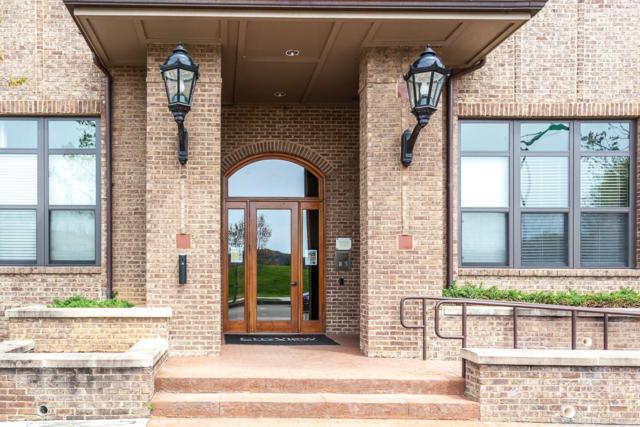 445 W Blount Ave #210, Knoxville, TN 37920 (#1031477) :: SMOKY's Real Estate LLC