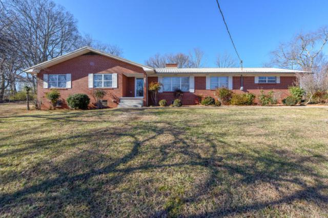 2309 Sevierville Rd, Maryville, TN 37804 (#1031584) :: Realty Executives Associates