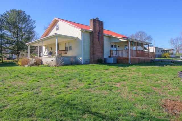 110 Davis Rd, LaFollette, TN 37766 (#1031776) :: Billy Houston Group