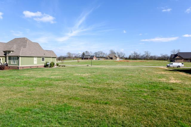 106 Pheasant Walk Drive, Maryville, TN 37804 (#1032110) :: Billy Houston Group