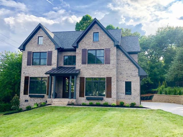 805 Arden Rd, Knoxville, TN 37919 (#1032303) :: Shannon Foster Boline Group