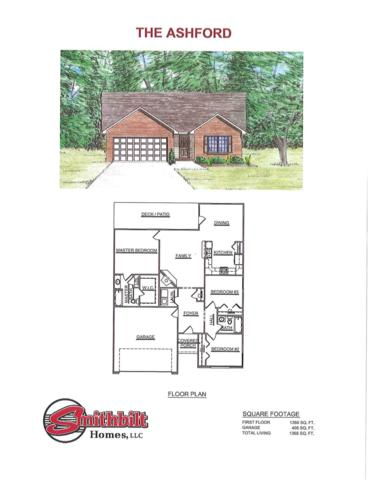 2747 Southwinds Circle, Sevierville, TN 37876 (#1032781) :: The Terrell Team