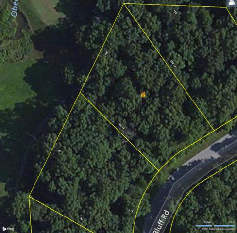 Bluff Rd Lot #11, Crossville, TN 38555 (#1033055) :: Billy Houston Group
