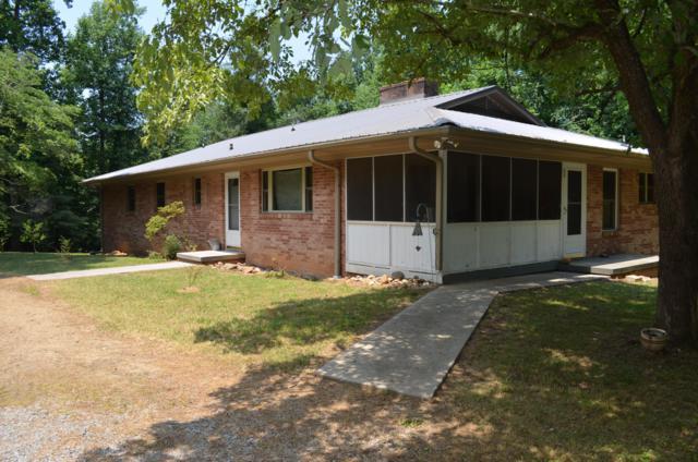 131 Bethel Church Rd, Townsend, TN 37882 (#1033477) :: Billy Houston Group
