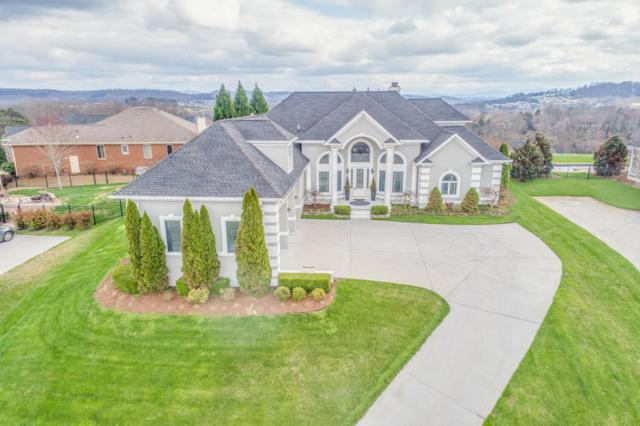3708 Shipwatch Lane, Knoxville, TN 37920 (#1033608) :: Billy Houston Group