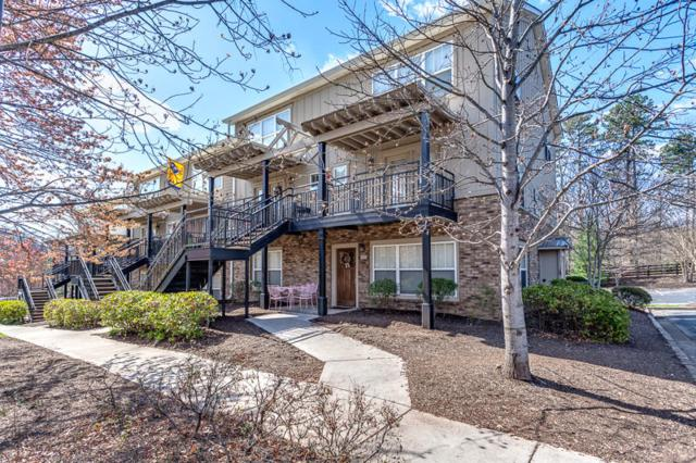 3940 Cherokee Woods Way #205, Knoxville, TN 37920 (#1033693) :: SMOKY's Real Estate LLC