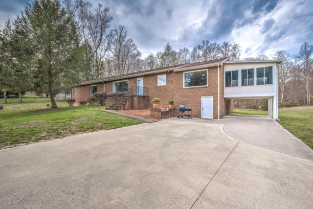 99 Reservoir Rd, Norris, TN 37828 (#1034355) :: Billy Houston Group