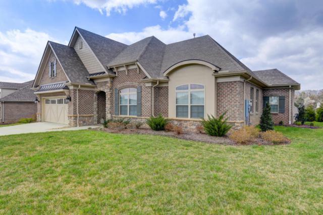 11535 Shirecliffe Lane, Knoxville, TN 37934 (#1034448) :: Realty Executives Associates