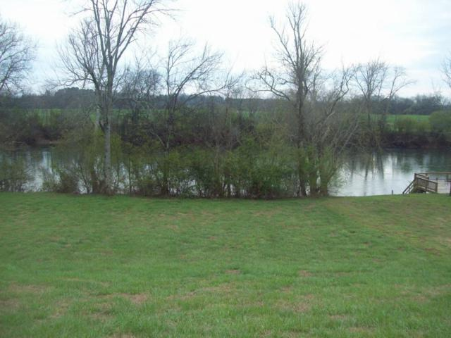 Lot 7 Pinhook Rd, Calhoun, TN 37309 (#1034505) :: Billy Houston Group