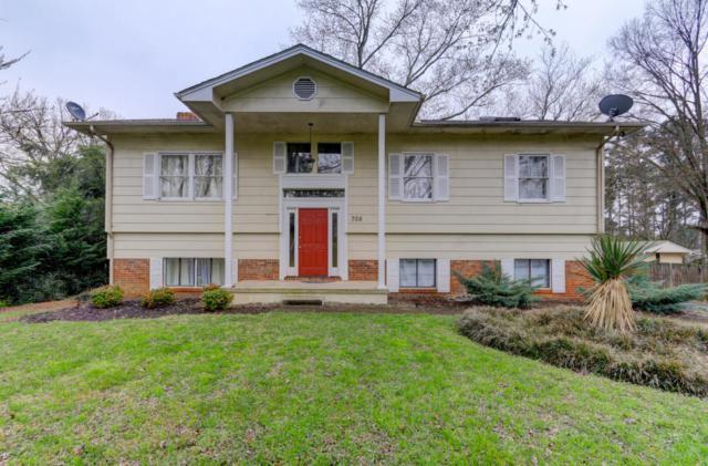 708 Kephard Circle, Knoxville, TN 37922 (#1034520) :: Realty Executives Associates