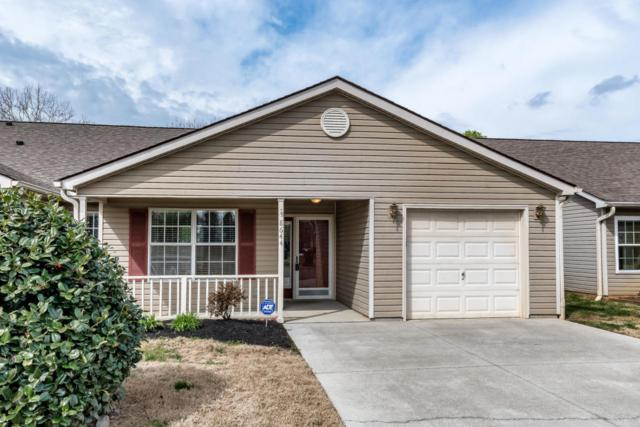 8644 Sunpoint Rd, Knoxville, TN 37923 (#1034521) :: Realty Executives Associates
