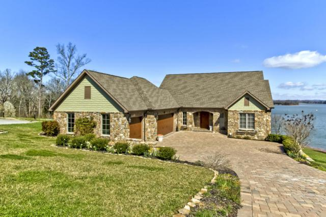 556 Cypress Pointe Drive, Lenoir City, TN 37772 (#1034522) :: Realty Executives Associates