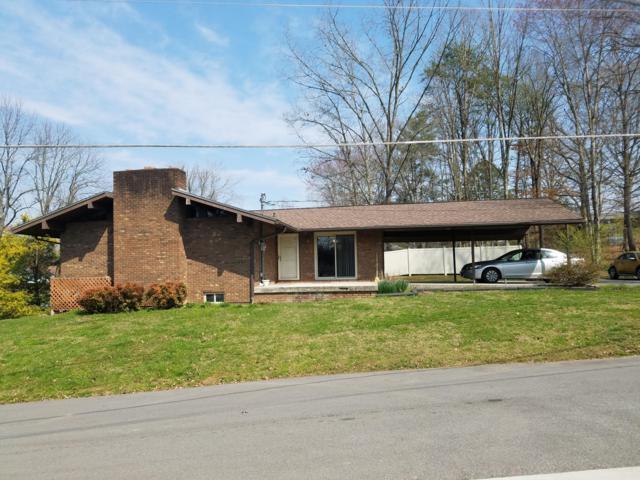 328 Lynn Drive, Sevierville, TN 37862 (#1034817) :: Billy Houston Group