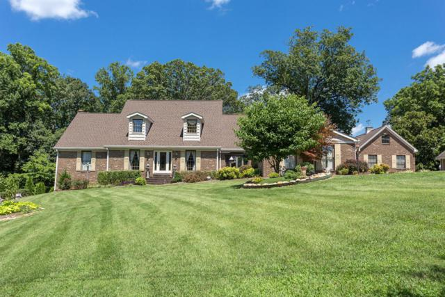 158 County Road  444, Athens, TN 37303 (#1035583) :: Billy Houston Group