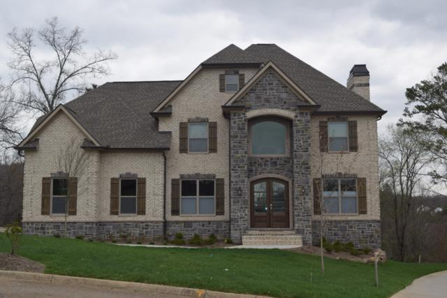 10022 Fox Cove Rd, Knoxville, TN 37922 (#1035692) :: Billy Houston Group