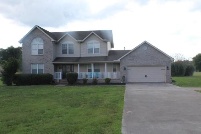1369 River Run Circle, Sevierville, TN 37876 (#1035738) :: Billy Houston Group