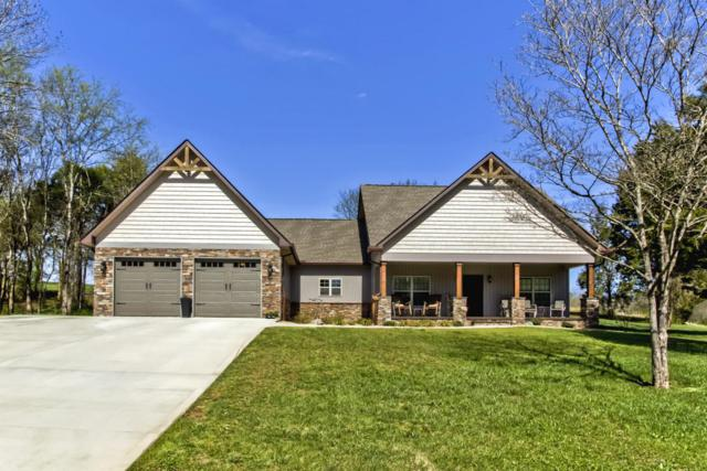 157 Tahlequah Lane, Loudon, TN 37774 (#1035818) :: Billy Houston Group