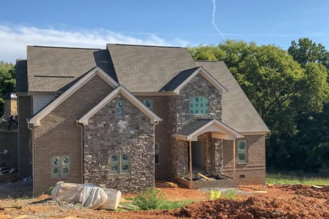 12442 Ivy Lake Drive, Knoxville, TN 37934 (#1037045) :: Billy Houston Group