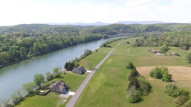Lot 13 Harbor Drive, Clinton, TN 37716 (#1037070) :: Billy Houston Group