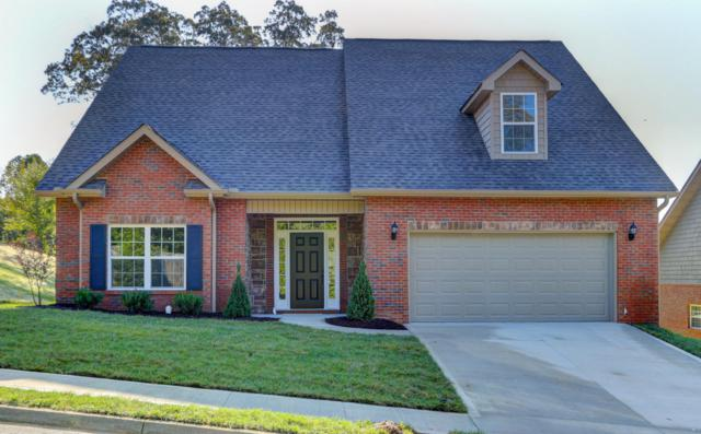 4218 Rare Earth Drive, Knoxville, TN 37938 (#1037395) :: Billy Houston Group