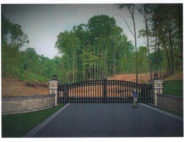 Majestic Oak Way, Knoxville, TN 37918 (#1037903) :: Billy Houston Group