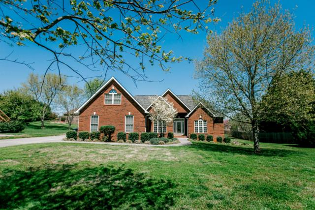 2557 Creekstone Circle, Maryville, TN 37804 (#1037951) :: Billy Houston Group