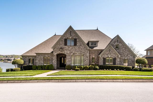 12401 Mallard Bay Drive, Knoxville, TN 37922 (#1038474) :: Billy Houston Group