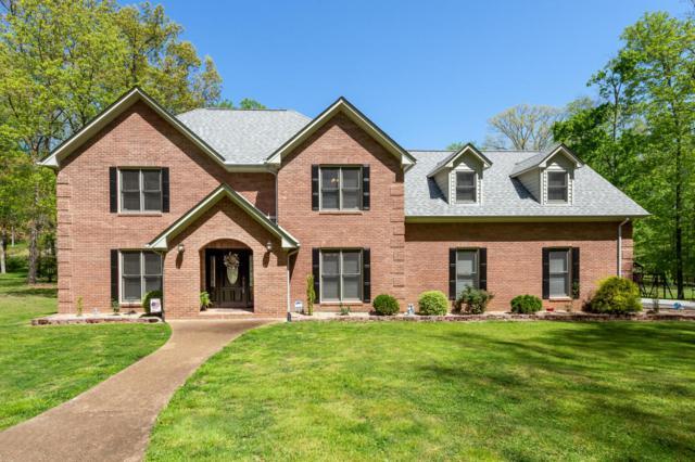 36 Chestnut Drive, Norris, TN 37828 (#1038755) :: Realty Executives Associates