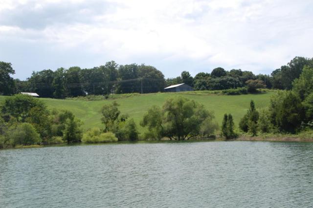 Lot #3 Happy Acres, Rutledge, TN 37861 (#1039110) :: Billy Houston Group