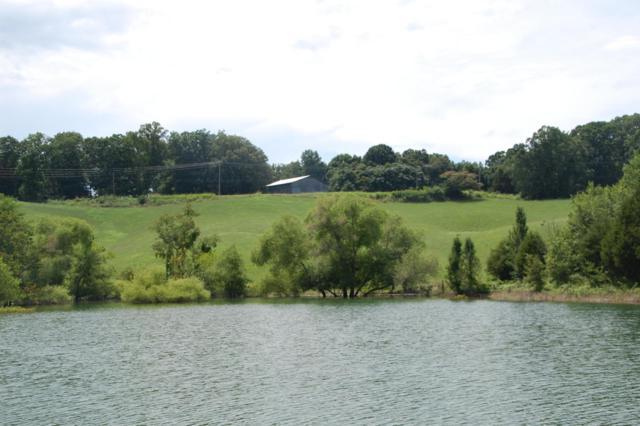Lot #4 Happy Acres, Rutledge, TN 37861 (#1039112) :: Billy Houston Group