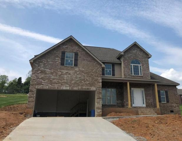 922 Kennesaw Lane, Lenoir City, TN 37771 (#1039820) :: Shannon Foster Boline Group