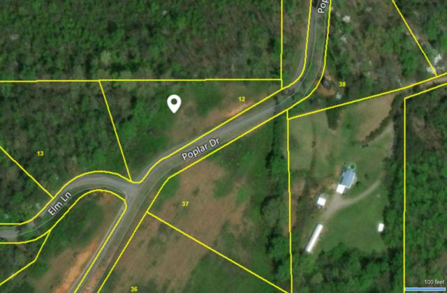Poplar Drive, Sweetwater, TN 37874 (#1040175) :: Billy Houston Group