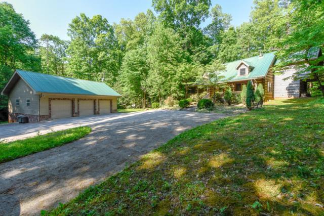 3514 Turkey Pen Branch Rd, Maryville, TN 37803 (#1040625) :: Billy Houston Group