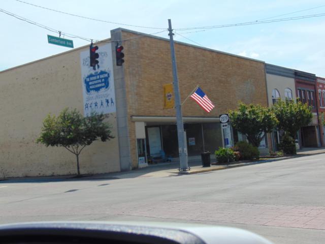 901-905 Cumberland Ave., Middlesboro, KY 40965 (#1040726) :: SMOKY's Real Estate LLC