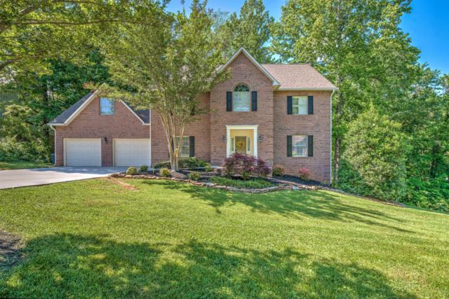 718 Timbercrest Drive, Clinton, TN 37716 (#1041077) :: Shannon Foster Boline Group