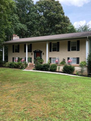 100 Briarwood Drive, Oak Ridge, TN 37830 (#1041202) :: Billy Houston Group