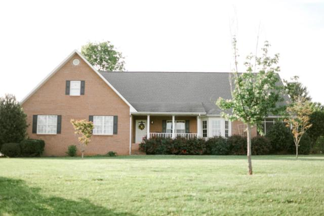 101 Chinquapin Lane, Madisonville, TN 37354 (#1041393) :: Billy Houston Group