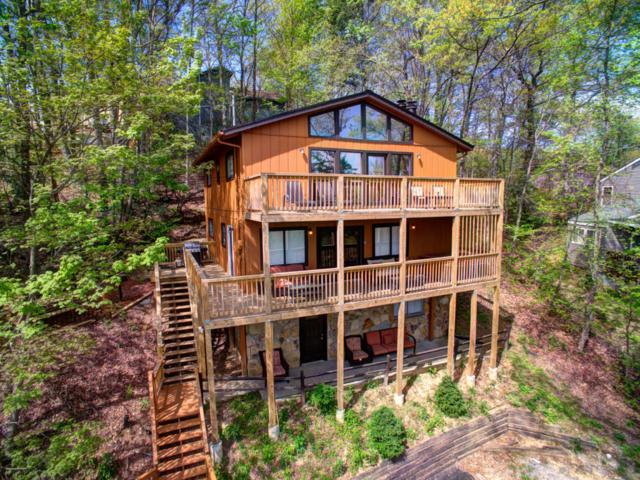 1441 S Baden Drive, Gatlinburg, TN 37738 (#1041665) :: Billy Houston Group