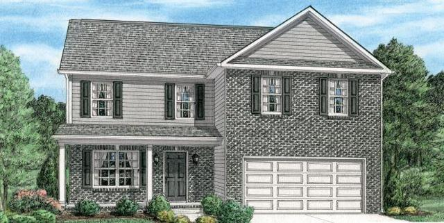 2752 Southwinds Circle, Sevierville, TN 37876 (#1041793) :: Billy Houston Group