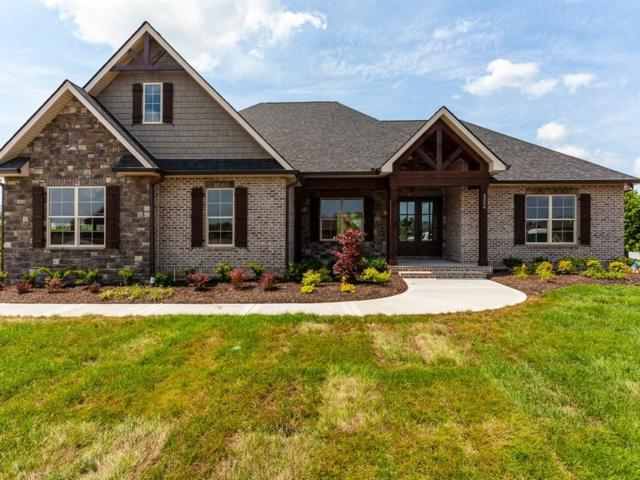 3359 Old Plantation Way, Maryville, TN 37804 (#1042070) :: Billy Houston Group
