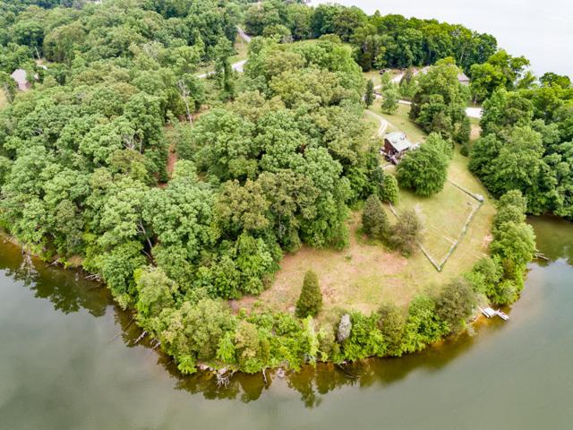 Indian Mound Lane Lot 16, Rockwood, TN 37854 (#1042397) :: Billy Houston Group