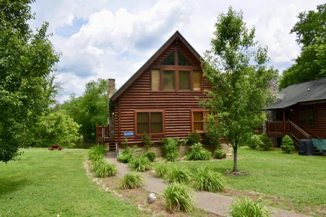 2301 River Port Way, Pigeon Forge, TN 37863 (#1042707) :: The Terrell Team