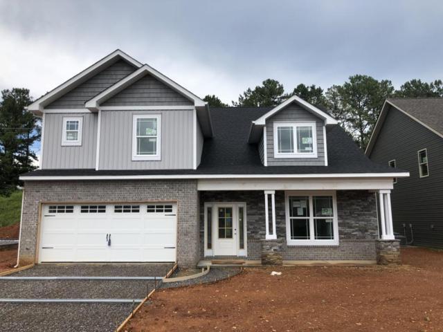 2962 Spencer Ridge Lane, Knoxville, TN 37931 (#1042732) :: Billy Houston Group