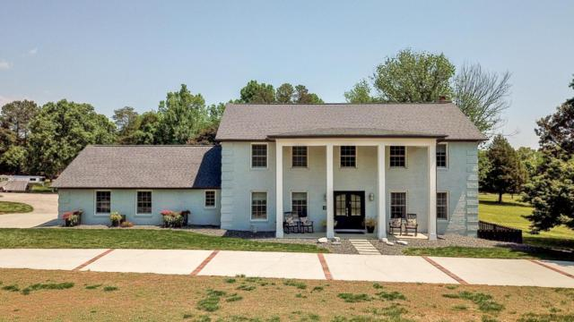 12749 Tanglewood Drive, Knoxville, TN 37922 (#1042974) :: Shannon Foster Boline Group