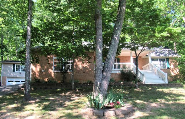 16 Monaco Lane, Oak Ridge, TN 37830 (#1043057) :: Shannon Foster Boline Group