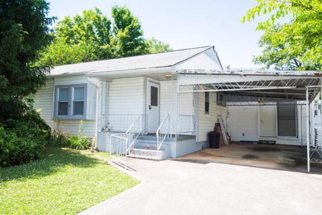 2417 King St, Maryville, TN 37804 (#1043146) :: Realty Executives Associates