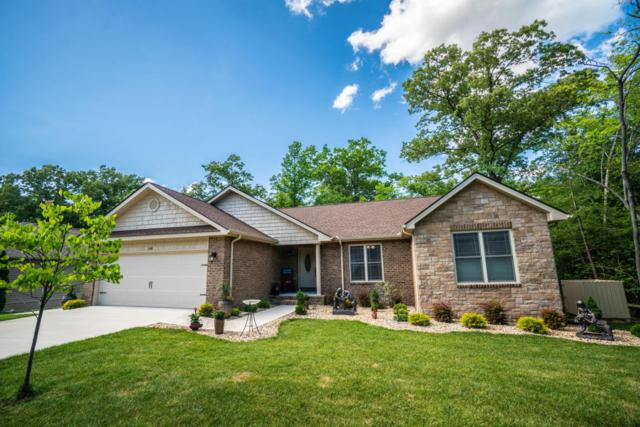148 Forest Hill Drive, Fairfield Glade, TN 38558 (#1043147) :: Shannon Foster Boline Group