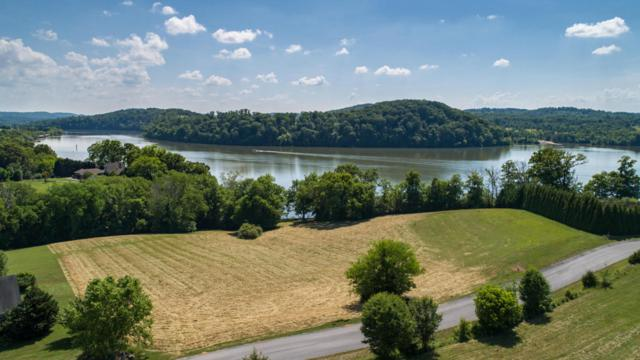 Osprey Pt, Lot 29, Kingston, TN 37763 (#1043156) :: Billy Houston Group