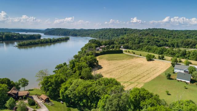 Osprey Pt, Lot 31, Kingston, TN 37763 (#1043158) :: Billy Houston Group