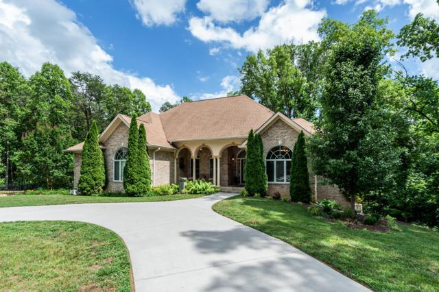 129 Red Grouse Drive, Lenoir City, TN 37772 (#1043199) :: Billy Houston Group